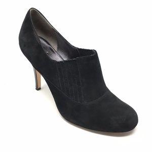 Women's Cole Haan Air Booties Clogs Shoes Sz 7.5B